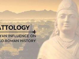Sattology : Mauryan Influence on Greeko-Roman History
