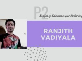 In this part, Ranjith Vadiyala shares empirical data of all countries over the population of 1 million and shares the findings of how these countries did - their medium of instruction, their religious background, and their historical background.