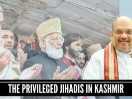 The privileged jihadis in Kashmir