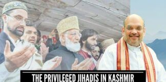 The privileged jihadis in Kashmir