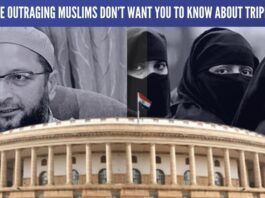 What the outraging Muslims don't want you to know about Triple Talaq