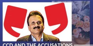 CCD and the accusations