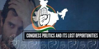Lost Congress