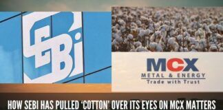 How SEBI has pulled 'Cotton' over its eyes on MCX matters