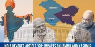 India revokes article 370: Impacts on Jammu and Kashmir