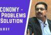 Economy, M R Venkatesh