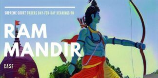At last the Supreme Court orders day-for-day hearings in the Ram Mandir case