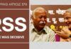 Article 370, Article 35A, RSS, Mohan Bhagwat