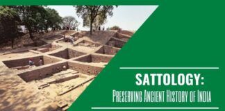 Sattology: Preserving Ancient History of India