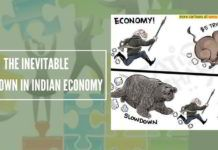 The inevitable slowdown in Indian economy and the remedies