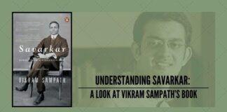 Understanding Savarkar: A look at Vikram Sampath's book