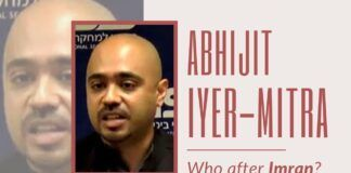 Imran has flopped miserably. The UNGA speech, posturing with the Saudis and occasionally blurting out the truth has the Army scrambling to find his replacement. Who will that be and what did ImBa discuss with Xi before his India trip? All this and more from Abhijit Iyer-Mitra.