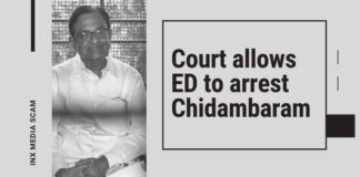 With the second train of corruption arriving at the platform of justice in the form of ED, the former Minister will be in jail for a long time