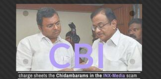With the CBI filing a charge sheet on the Chidamabarams and others in the INX Media bribe, the noose is tightening