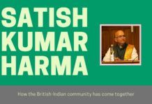 After two protest-attacks on the Indian High Commission building, the London Metro Police has banned a Pak-sympathetic procession from marching outside the building on Diwali day. Satish Sharma lays bare the Labour Party's versions of truth and the coming together of the British-Indian community in this must-see video.