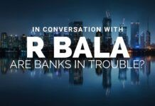 Are your deposits safe in the Banks? R Balakrishnan, an expert weighs in on the Banking Crisis
