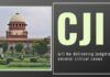 Will Gogoi create history by ruling on several landmark cases that were pending for years?