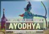With the hearings in the Ramjanmabhoomi title dispute in Ayodhya completed, the Supreme Court can be expected to deliver its judgment on or before Nov 15th
