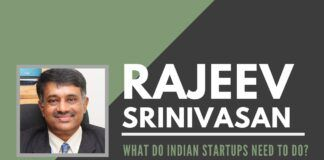 India is yet to have a mega startup despite being a software powerhouse for decades - what is holding it back and how to create an environment that encourages startups is discussed with Rajeev Srinivasan, himself an author and entrepreneur.