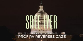 Will Trump be impeached? Sree Iyer weighs in