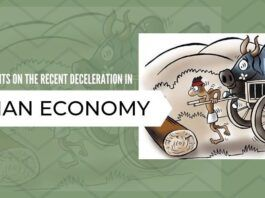 The recovery is possible through increasing govt. spending urgently in all the affected sectors.