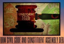 Uniform civil code and Constituent Assembly debates