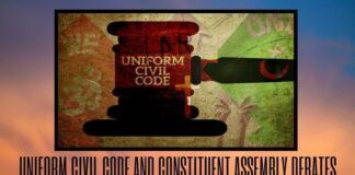 Uniform civil code and Constituent Assembly debates