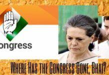 Where Has the Congress Gone, Bhai?