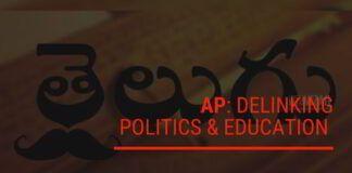 AP: Delinking Politics & Education - Medium of Instruction and the Way Forward