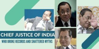 Chief Justice of India who broke records and shattered myths
