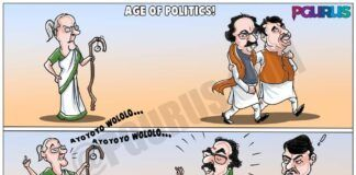 Age of Politics