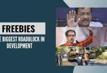 Freebies - The biggest roadblock in Development