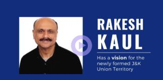 From restoring the properties of Kashmiri Pandits to making the valley vibrant again, Author and Activist Rakesh Kaul expresses optimism that the Modi Government will fulfill their aspirations.