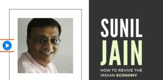 Sunil Jain, Editor of the prestigious Financial Express Newspaper explains the various interconnects in the Indian Economy and how trying to hide real numbers does not help. A few concrete suggestions on what the Government needs to do, from a veteran industry watcher.