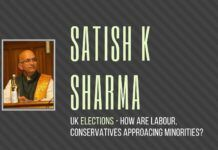 Recorded before the release of manifestos, Satish Kumar Sharma weighs in on the biases of the media coverage, the hypocrisy of some parties and the fake narratives from some that are not being challenged. A must watch!