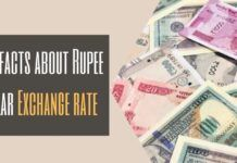 The facts about Rupee Dollar Exchange rate
