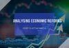 Analysis of economic reforms in India