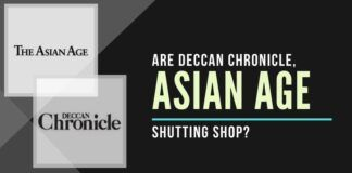 Are Deccan Chronicle, Asian Age shutting shop?