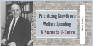 Charting Kuznets Curve so as to prioritize objectives can be a difficult task as the relevant variables have to be selected to represent inequality.