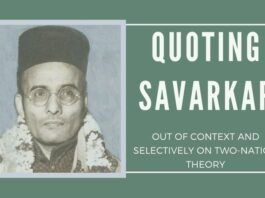 Savarkar was not only forthright in his views — which are being misquoted today — but he was also one of the most perceptive thinkers and articulators of the times he lived in.