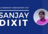 Sanjay Dixit describes how Pak never kept any promises right from Jinnah's time and how India kept trusting and keeping its end of the bargain. CAB is a must-have and how it will impact the future. A must watch!
