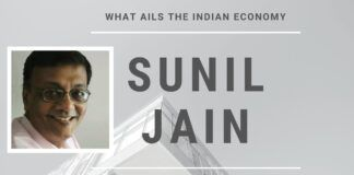 Economy, Sunil Jain, Financial Express, Nirmala Sitharaman, Narendra Modi, Demonitisation, Modi Govt, GDP 4.5 percent, GDP fall, fall of Oil Price, PSU Privatisation, BPCL, Privatisation of PSU, loss of PSU, Share market, Credibility of Narendra Modi, Indian companies owned by foreigners, trust deficit of investors, things to do to fix economy, FDI,