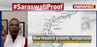 Factual evidence has now emerged on the existence of the Saraswati river and it is high time we rewrote our history books. A new factoid on the water flow also revealed. In the second debate, Sree Iyer compares the manifestos of the two primary parties in the UK and predicts the winner.