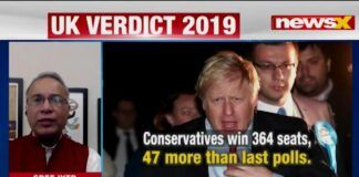 Clear messaging, non-exclusive approach to all communities and good ground work helped the Conservatives to come back to power with a significant majority, says Sree Iyer