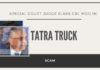 Despite the efforts of the Defence Ministry and the CBI to close the Tatra truck scam, the Special Court judge slaps them and demands that CBI act