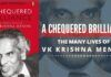 Anybody who has had even a casual interest in India's contemporary history would be aware of the two big reasons that made VK Krishna Menon a household name in this country and fetched him worldwide recognition.