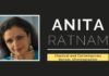 Anita Ratnam, a well-known exponent of Bharatanatyam and Editor of an online mag when Internet was still coming up, describes how living in various countries shaped her ideas and outlook. A must watch!