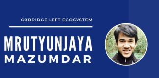 Dr. Mrutyunjaya (Mrittunjoy) Mazumdar on the Left-Liberal dominance in Cambridge and Oxford in this tell-all interview lists the shenanigans of the entrenched Left ecosystem and how he was run out of town without giving him a chance to tell his side of the story