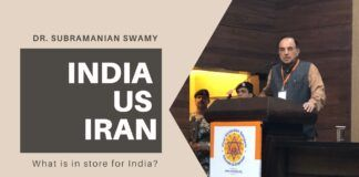 What is the secret sauce that would let India/ Iran and US each get what they want from each other? What is diplomacy and how one achieves one's objectives? A must watch!