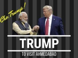 In an attempt to repeat the hugely successful 'Howdy Modi' event, PM Modi has planned a 'Kem Cho, Trump!' mega-event for Trump in Ahmedabad